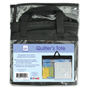 Quilter's Tote with Gusset