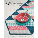 Additional Images for Rocky Mountain Runner Pattern