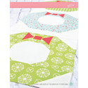 Additional Images for Peppermint Lane Block of the Month Book