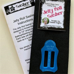 Jelly Roll Sasher