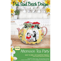 Additional Images for Afternoon Tea Party Pattern