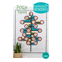 Additional Images for Posh Topiary Pattern