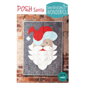 Additional Images for Posh Santa Pattern