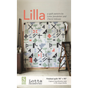 Additional Images for Lilla Quilt Pattern