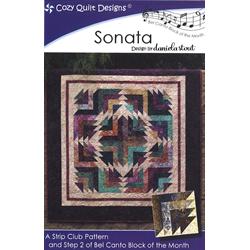 Sonata - Bel Canto BOM Step #2