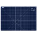 "Additional Images for OLFA Splash Rotary Mat - 24"" x 36""  - NAVY"