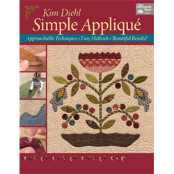 Simple Applique