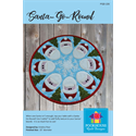 Additional Images for Santa-Go-Round Pattern