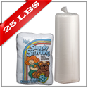 Additional Images for Simply Stuffing Bulk- 25 LB BALE