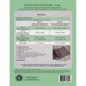 Additional Images for Hot Stuff Trivet & Pot Holder - LARGE