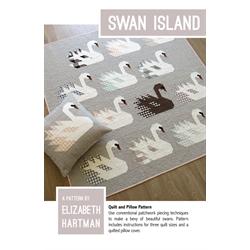Swan Island Pattern