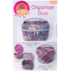 Organizer Duo Pattern