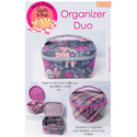 Additional Images for Organizer Duo Pattern