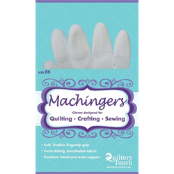 Machingers Gloves - XS