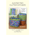Clutter Catchers Pattern