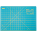 "Additional Images for Rotary Mat - 12"" x 18"" - AQUA"