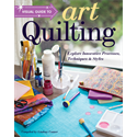 Additional Images for Visual Guide to Art Quilting - OCTOBER 2018