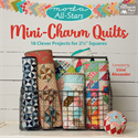 Additional Images for Moda All -Stars  - Mini-Charm Quilts - FEBRUARY 2018