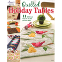 Additional Images for Quilted Holiday Tables