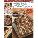 The Big Book of Table Toppers