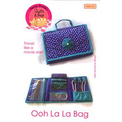 Ooh La La Bag Pattern