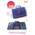 Additional Images for Ooh La La Bag Pattern