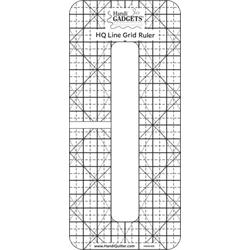 HQ Line Grid Ruler