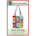 Additional Images for Book Club Bag Pattern