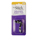 Additional Images for Adjustable Zipper Foot for HQ Stitch 510