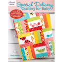 Additional Images for Special Delivery Quilting for Baby