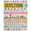 Additional Images for Quilting Row by Row - NOVEMBER 2017