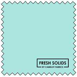 "Fresh Solids - RAINWATER - 44"" x 13.7 M"