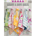 Additional Images for Scrappy & Happy Quilts