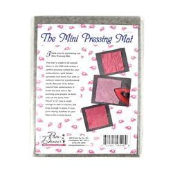 """The Mini Pressing Mat - 9"""" x 12"""""""