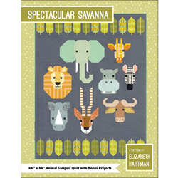 Spectacular Savanna Pattern