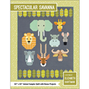 Additional Images for Spectacular Savanna Pattern