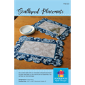 Additional Images for Scalloped Placemats Pattern - JUNE 2018
