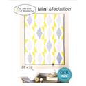 Mini Medallion Pattern