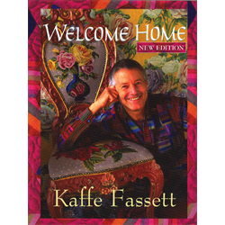 Welcome Home Kaffe Fasset - New Edition