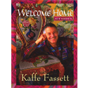Additional Images for Welcome Home Kaffe Fasset - New Edition