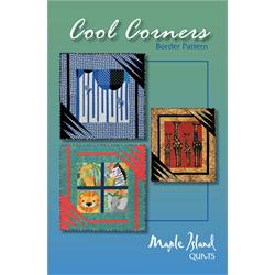 Cool Corners Pattern
