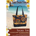 Additional Images for Tuscany Tote Pattern
