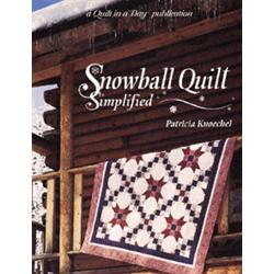 Snowball Quilt