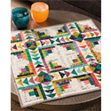 Additional Images for The Big Book of Little Quilts - JULY 2019