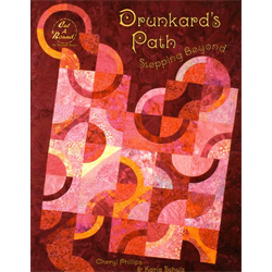 Drunkard's Path: Stepping Beyond