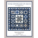 Additional Images for Star Spangled in Blue Book