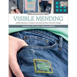 Visible Mending