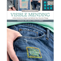 Additional Images for Visible Mending - JUNE 2018