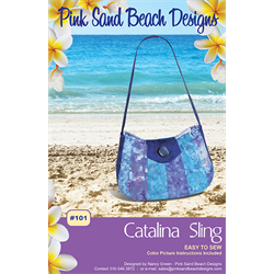 Catalina Sling Pattern