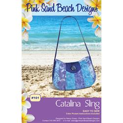 Catalina Sling Pattern